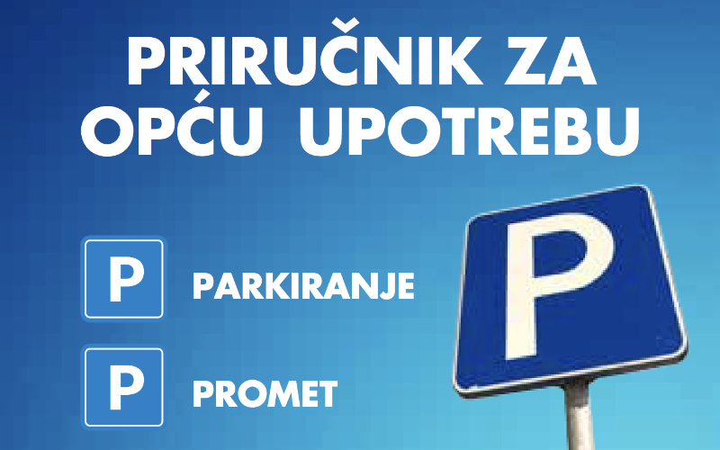 Projekti Pula parkinga